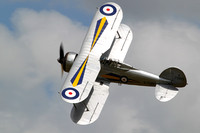 2015-07-05 The Shuttleworth Collection - Military Pageant