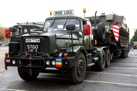 2014-11-16 Brooklands Military Vehicle Day