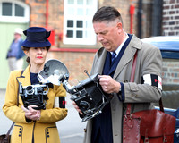 2014-09-21 Chatham Historic Dockyard - Salute to the 40's