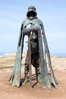 King Arthur - Tintagel Castle