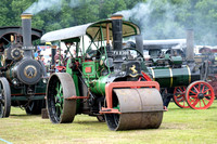 2016-07-10 Wiston Steam Rally
